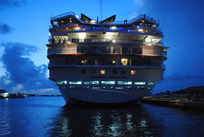 Cruises Anywhere Travel Adventures - Cruises from jacksonville fl